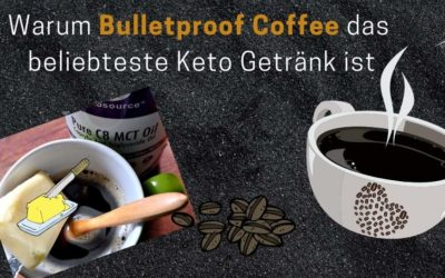 Was ist Bulletproof Coffee und warum er so beliebt ist