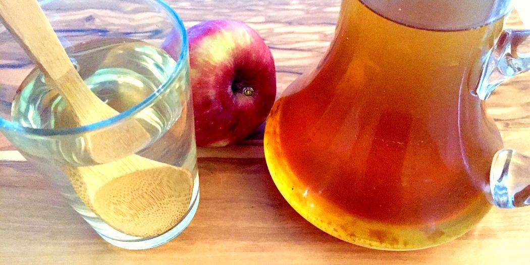 Wie du gesundheitlich vom Apfelessig profitieren kannst